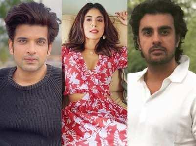 Has Kritika Kamra split with Uday Singh Gauri?