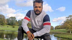 Bhojpuri singer-actor Khesari Lal Yadav's post helps an old woman to meet with her family
