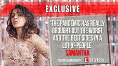 Desirability is more about the impression that you leave on a person: Samantha