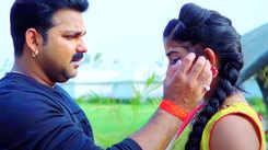Pawan Singh's new Bhojpuri sad song 'Odhani Ke Kor' creates record