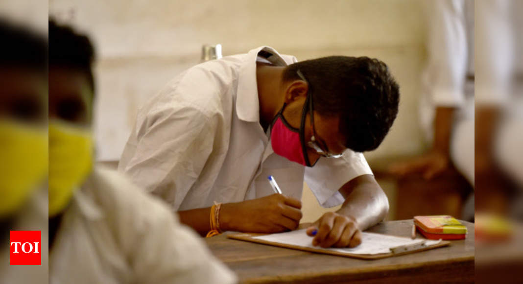 States welcome decision to cancel CBSE Class 12 board exam – Times of India