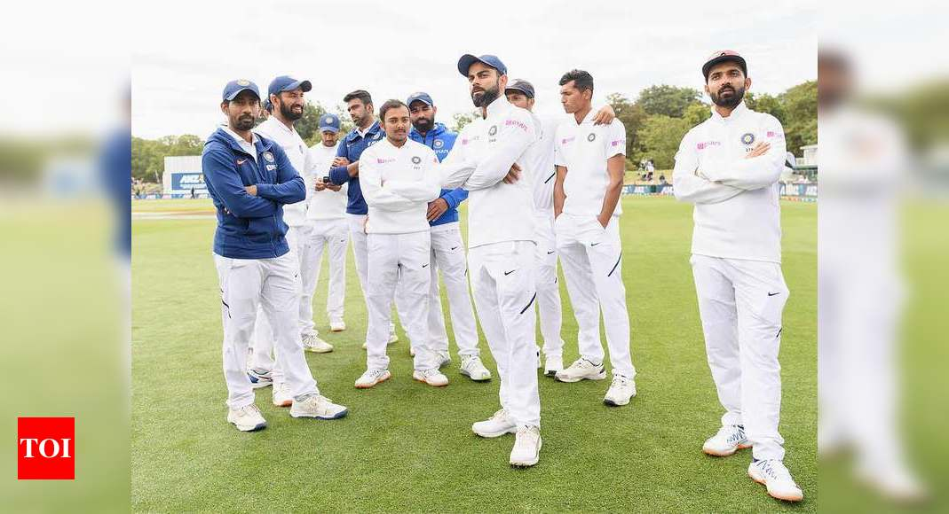 India's fielding coach feels team will be ready mentally for the challenge in UK   Cricket News – Times of India
