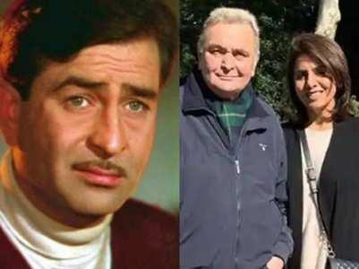Watch: Neetu remembers Raj Kapoor