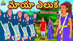 Popular Kids Song and Telugu Nursery Story 'Magical Mouse' for Kids - Check out Children's Nursery Rhymes, Baby Songs and Fairy Tales In Telugu