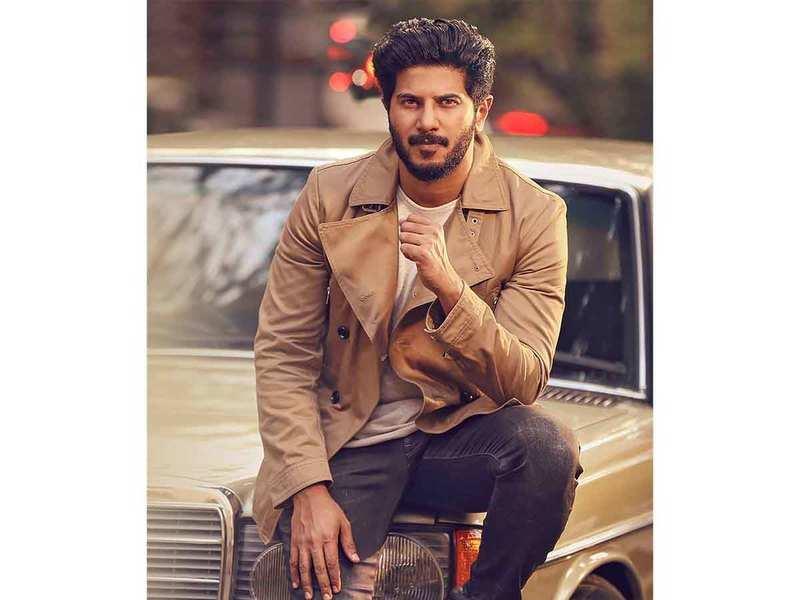 Kochi Times Most Desirable Man 2020: Dulquer Salmaan