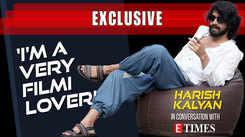 Chennai Times Most Desirable Man 2020: Harish Kalyan