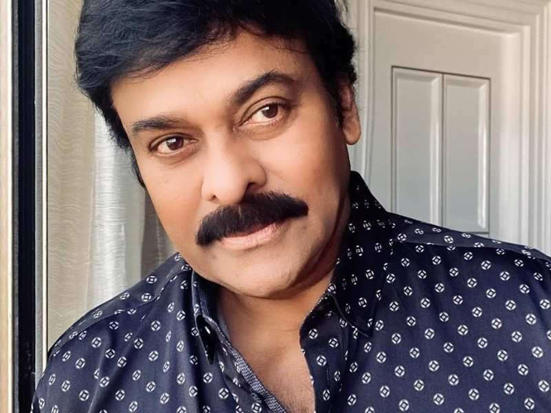 Chiranjeevi Konidela excited by the rare sun halo spotted in Hyderabad