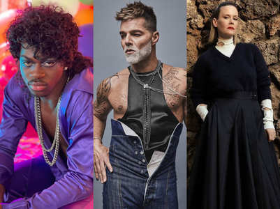Queer fashion icons who are pushing boundaries