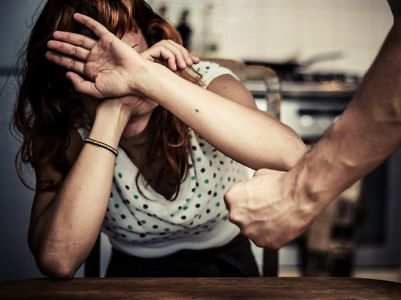 Domestic violence: Recognizing patterns and seeking help