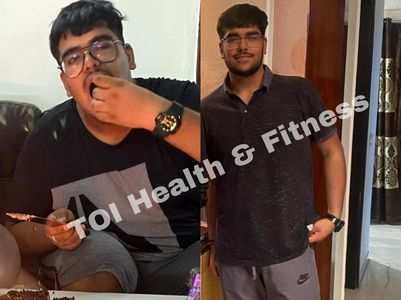 """""""I lost 37 kgs with an immunity-strengthening diet"""""""