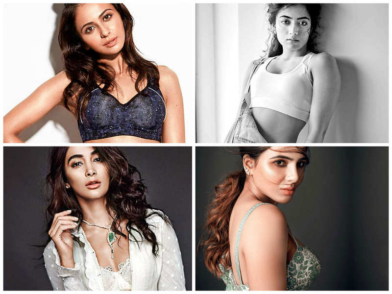 Hyderabad Times Most Desirable Women 2020: Behold, the divas who ooze desirability