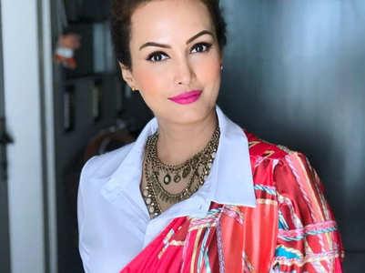 Nisha Rawal's best ethnic fashion