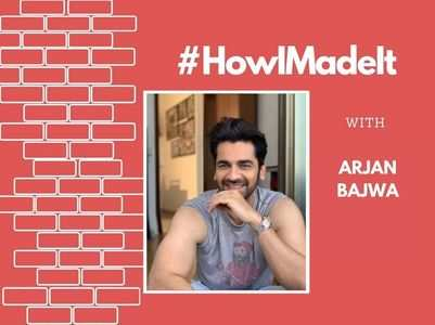 HowIMadeIt! Arjan on working with Priyanka