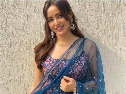 Neha Sharma's stunning ethnic looks