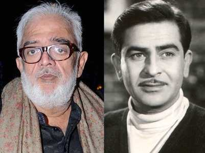Rahul Rawail to release biography on Raj Kapoor