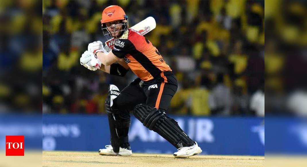 It was terrifying: David Warner on COVID-19 situation in India during IPL   Cricket News – Times of India