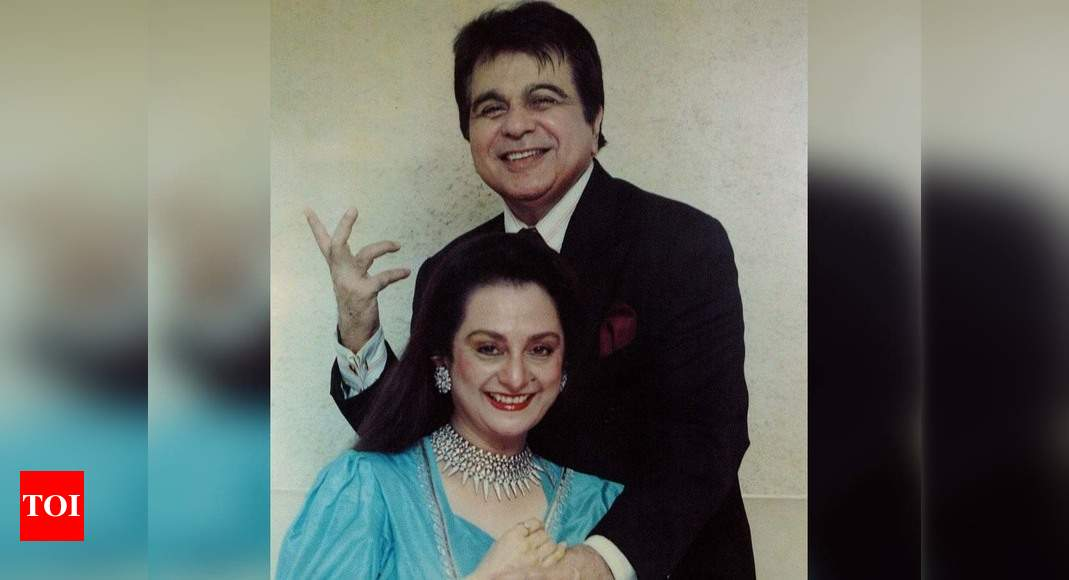 Dilip Kumar's ancestral home in Peshawar will soon be a museum – Times of India