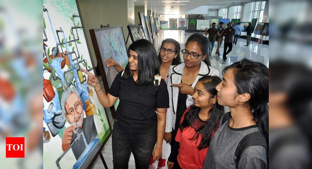 Now, 33.3% seats in all engineering, medical colleges in Bihar will be reserved for women   India News – Times of India
