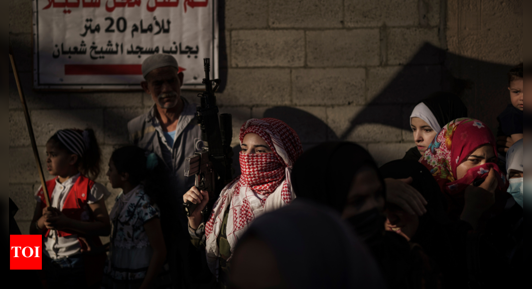 Gaza's grieving civilians fear justice will never come