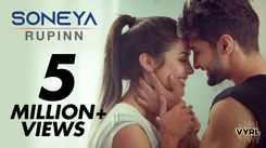 Watch Popular Hindi Song 'Soneya' Sung By Rupinn