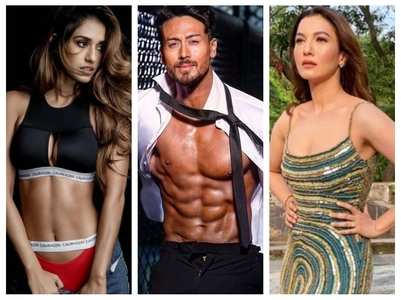 Celebs busted for flouting COVID norms