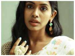 Did you know Anjali Patil is an accidental actor?