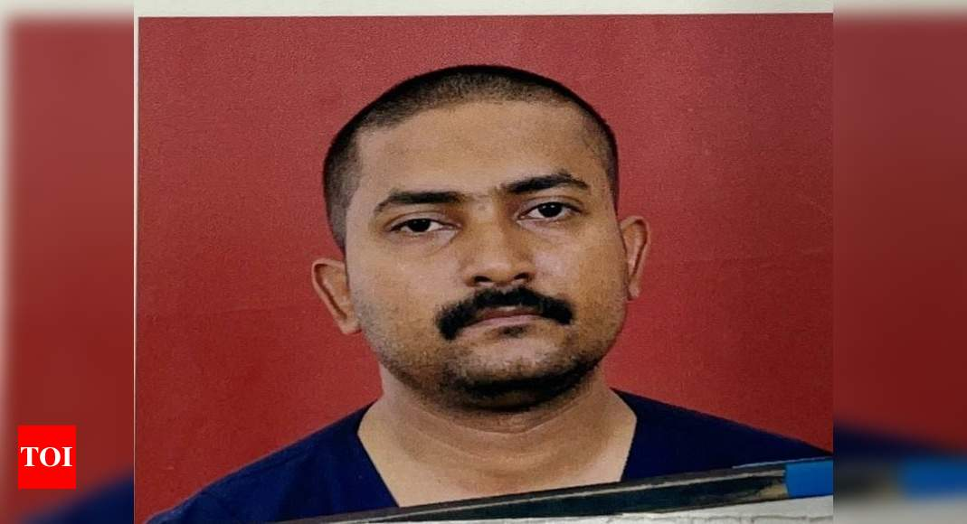 NRI businessman pays Rs 1 crore compensation to save Indian man on death row – Times of India