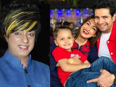 Rohit Verma on Nisha Rawal's injury