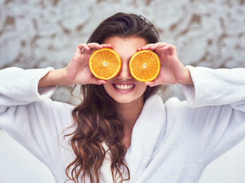 Why vitamin C has become the buzzword in beauty
