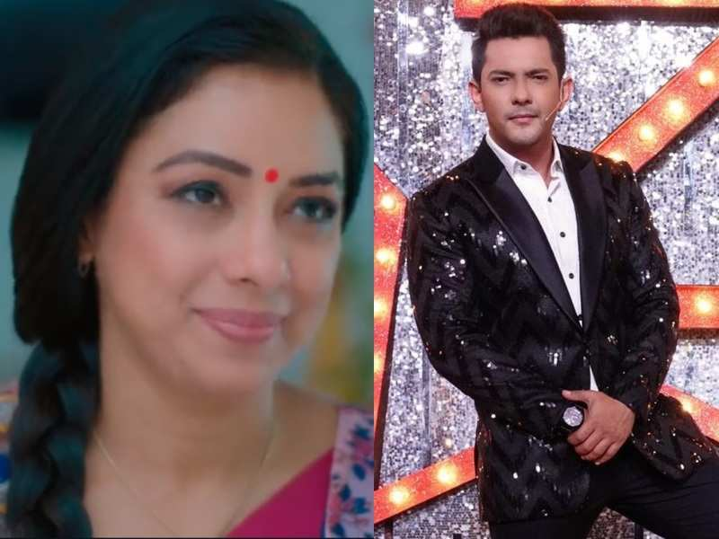 TRP: Anupamaa bounces back and becomes the most-watched show on television again; Indian Idol makes a re-entry in top 5