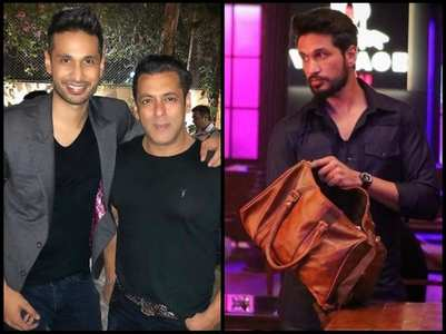 Arjun: Salman has agreed for a music video