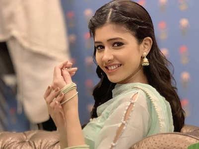 Sheetal on her role Gunjan in Namak Issk Ka