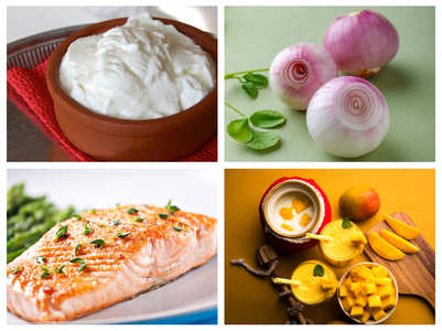 Don't eat these foods after having curd?