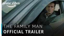 'The Family Man' Trailer: Manoj Bajpayee And Priyamani starrer 'The Family Man' Official Trailer