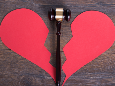 Annulment vs. Divorce: what they mean