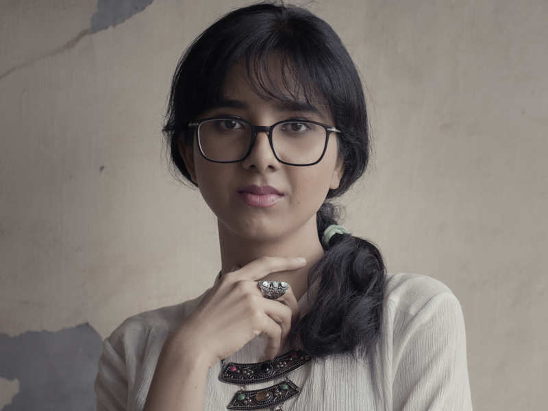 Music has been a tool for me to express emotions, says Shakthisree
