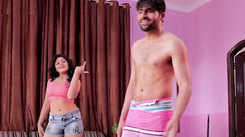 Khushboo Jain's new Bhojpuri song 'Mai Aayi Teri MissCall Par' is out