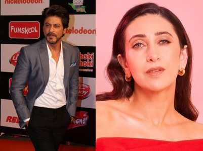 Bollywood celebrities and their lookalikes