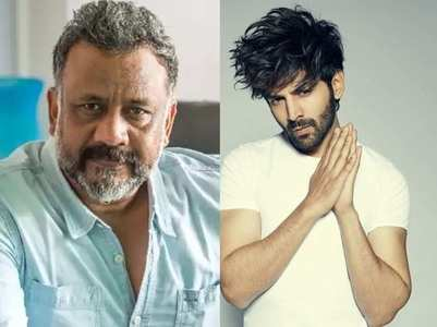 Anubhav Sinha comes out in support of Kartik