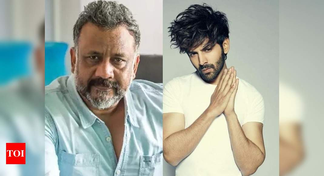 Anubhav Sinha comes out in support of Kartik Aaryan: This campaign against the actor seems concerted to me and very bloody unfair – Times of India