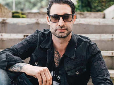 Daniel Weber: Had anxiety during pandemic