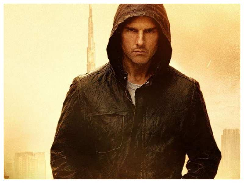 Pic: Mission Impossible Poster