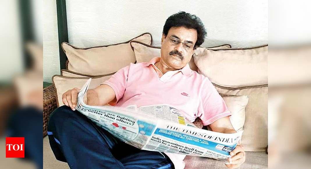 BCCI should focus on domestic cricket too: Dilip Vengsarkar | Cricket News – Times of India