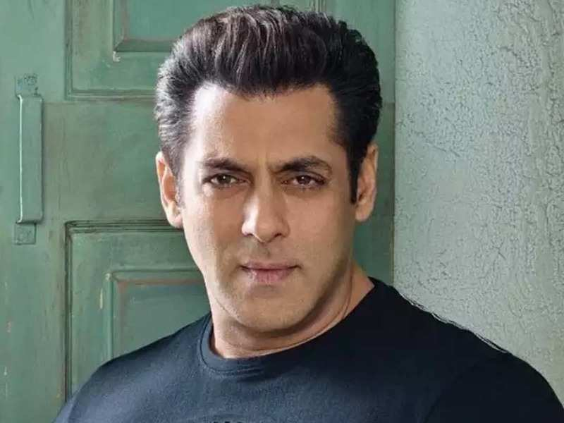 Throwback: When Salman Khan landed in controversy post his 'raped woman' comment | Hindi Movie News - Times of India