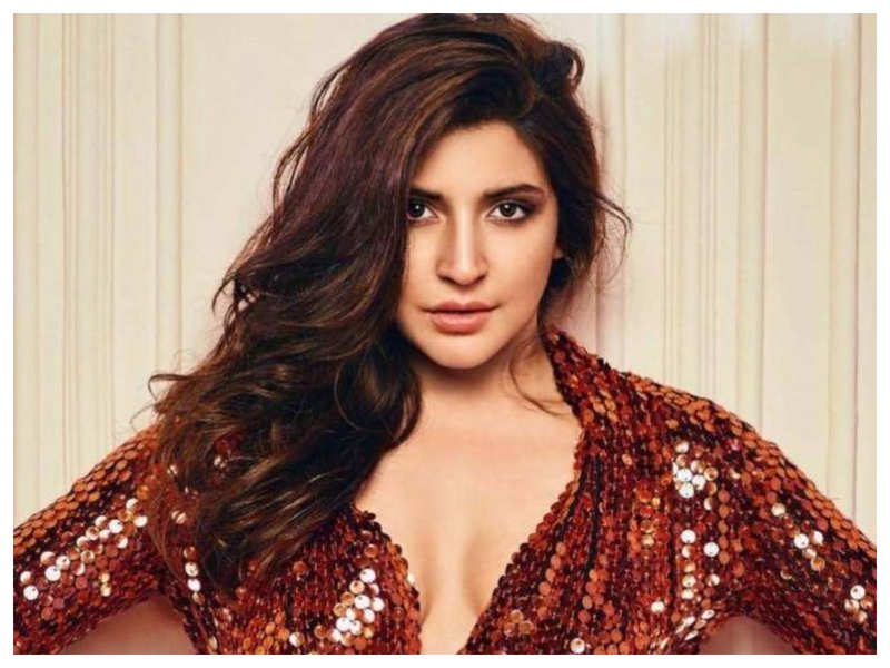 """When Anushka Sharma opened up about getting rejected at the age of 15 based on her looks, called it """"mentally damaging"""""""