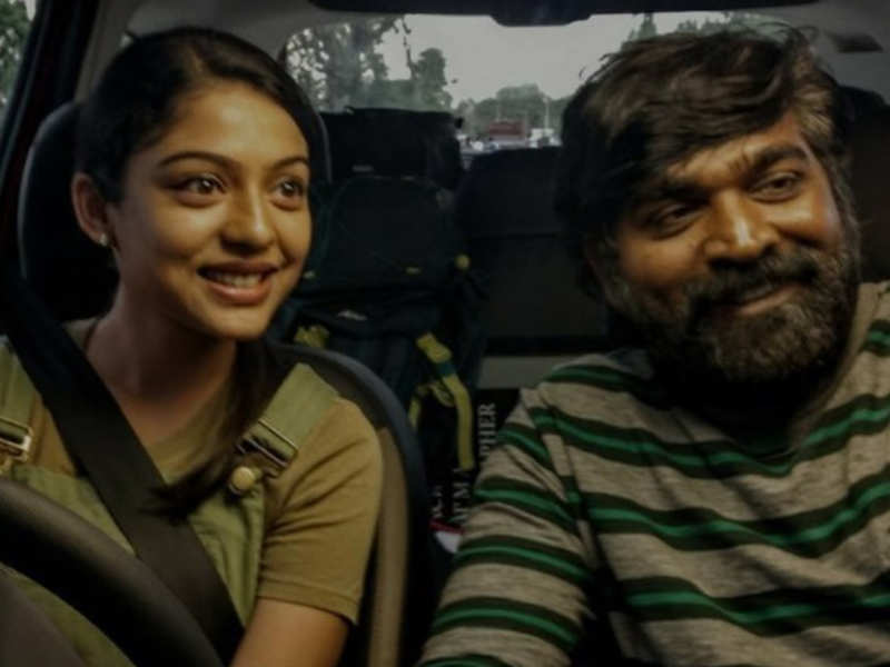 Varsha Bollamma on Vijay Sethupathi-Trisha's '96' climax