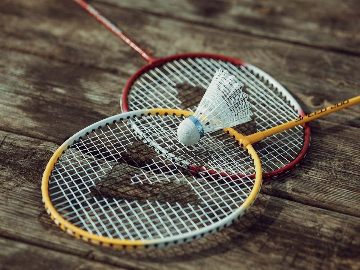 Badminton Racket Set of 2: Top Choices To Enjoy The Game With Your Friends  | Most Searched Products - Times of India