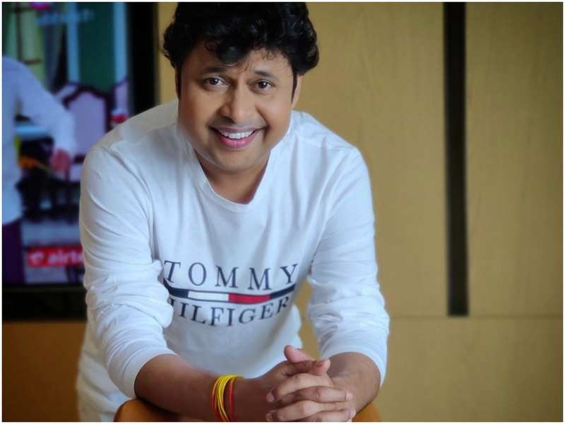 Yogesh Tripathi has been missing his family while shooting in Surat