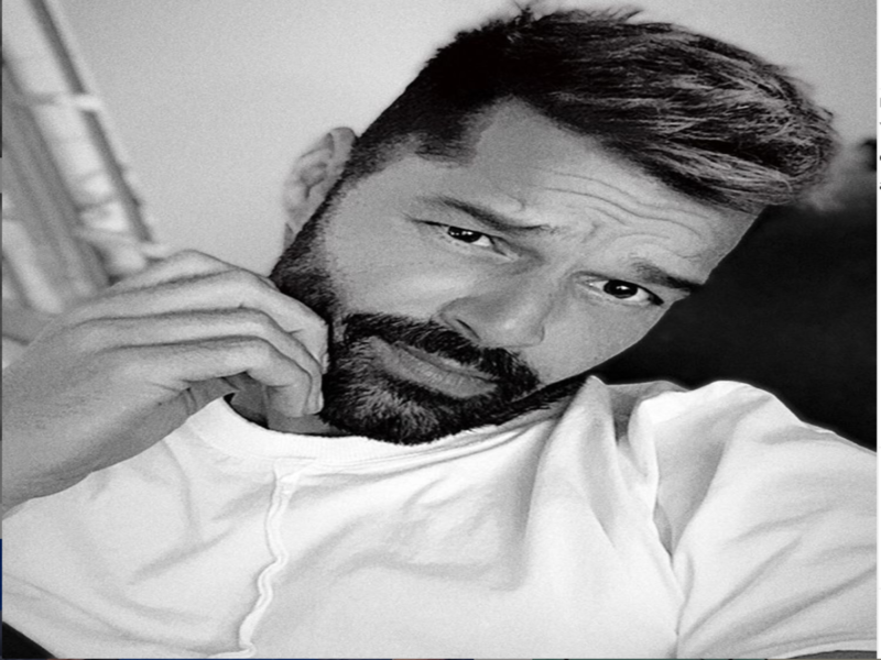 I'm waiting for great scripts: Ricky Martin on his acting career