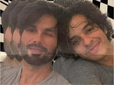 This is why Shahid's post is hilarious